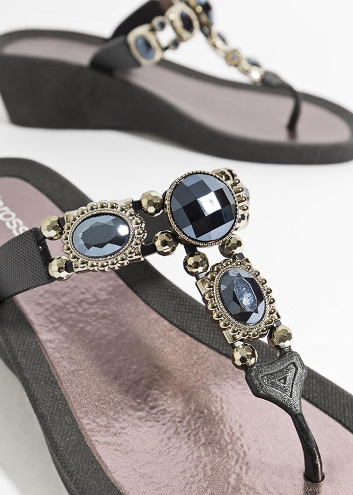 Appollo Shoe Black-0