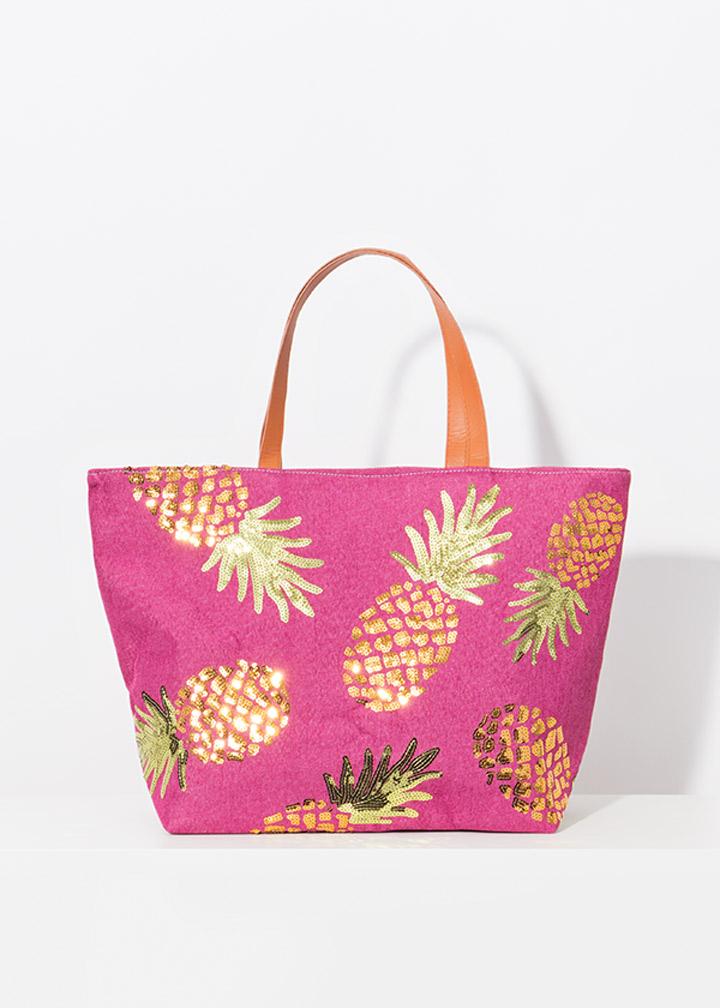 Tropicana Bag Pink-0