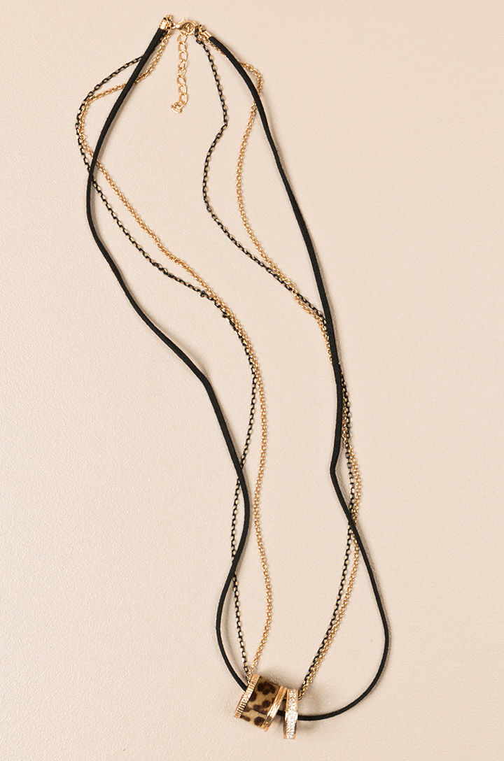 Adore Necklace-0