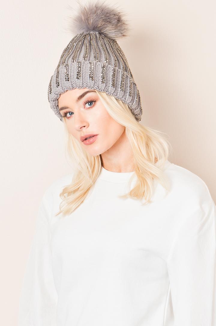 Calista Hat-0