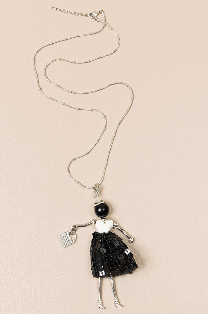 Dolly Necklace-0