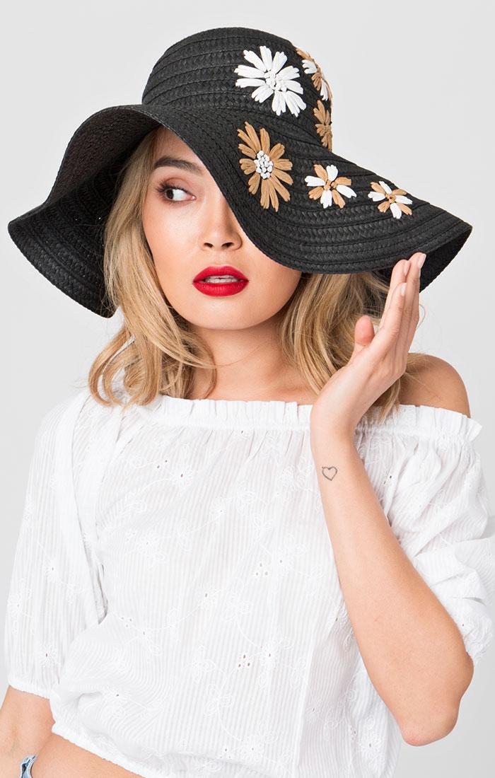 Oria Hat-0