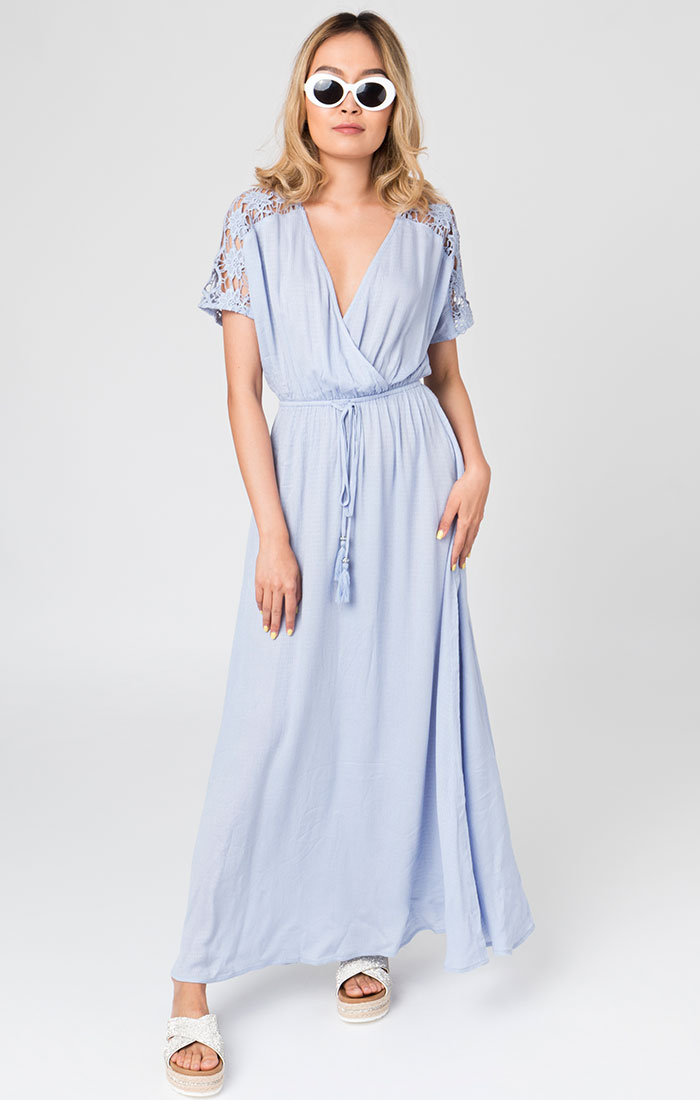 Aubree Maxi Dress-0