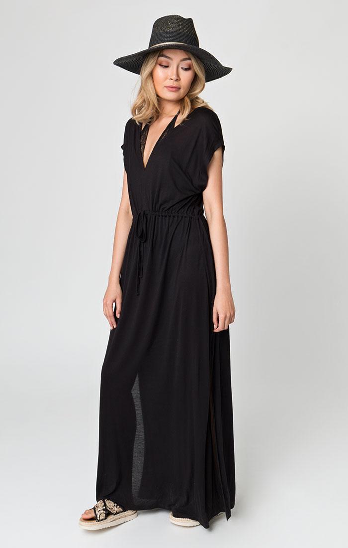 Evora Maxi Dress-11128