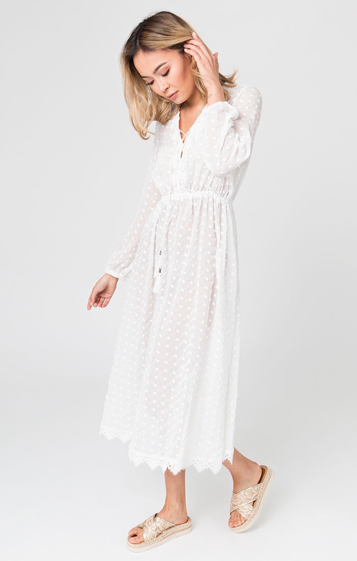 Clover Dress-11342