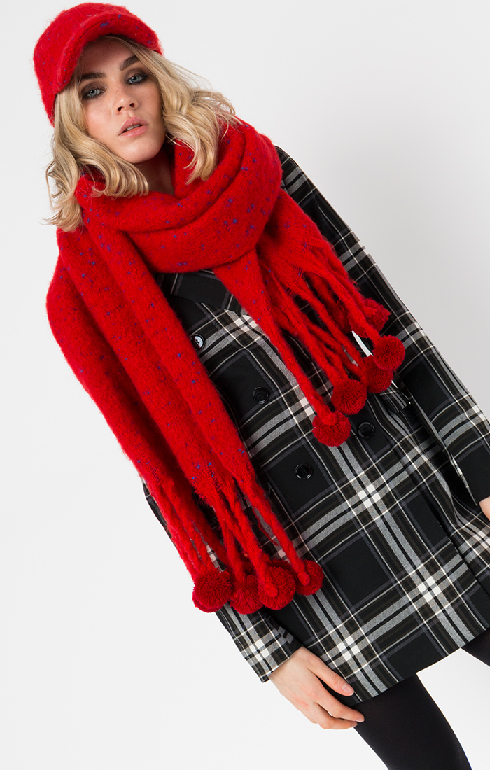 Galway Scarf-11599