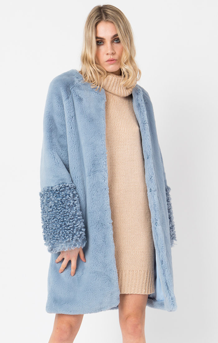 Grace Coat-0