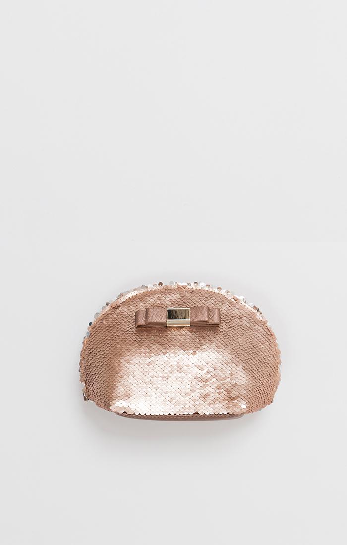 Kasha Make up bag-0